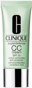 Clinique Superdefense CC Cream SPF 30 40ml