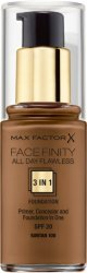 Max Factor Facefinity All Day Flawless 3-in-1 Foundation 30ml