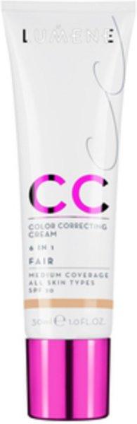 Lumene CC Color Correcting Cream 30ml