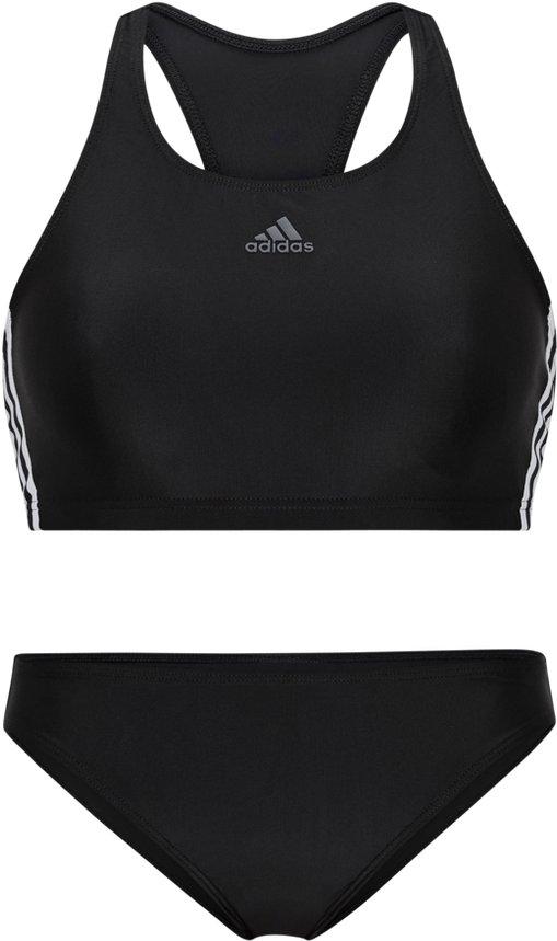 Adidas Sport Performance 3 stripes Bikini