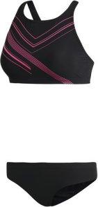 Adidas Placed-Print Bikini