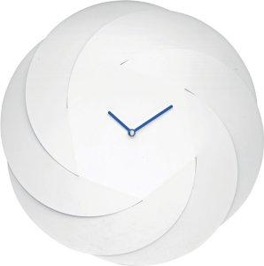 Alessi Infinity Clock