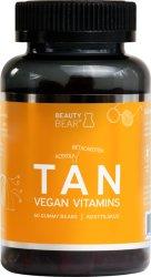 Beauty Bear Tan Vegan Vitamins