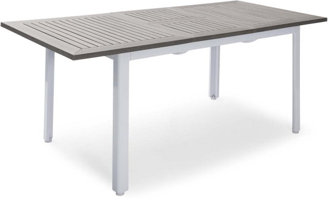 Hillerstorp Nydala Spisebord 90x150-200cm