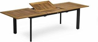 Hillerstorp Nydala Spisebord 96x200-280cm