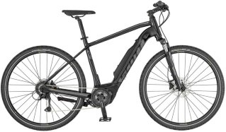 Scott Sub Cross eRide 30 (Herre)