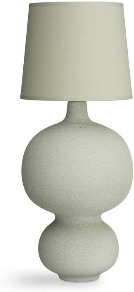 Kähler Balustre lampe 47cm