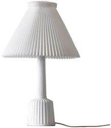 Lyngby Porcelæn Esben Klint lampe 60cm