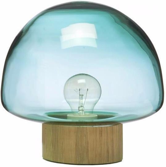 Magnor Glassverk Skog Furu lampe