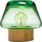 Magnor Glassverk Skog Bruse lampe