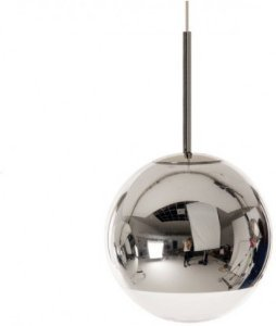 Tom Dixon Mirror Ball Gold 25 cm | Pendellampe, Taklampe