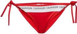 Calvin Klein Logo Side Tie