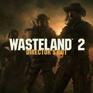 Wasteland 2 til Xbox One
