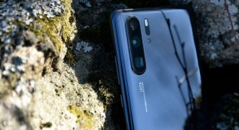 Test: Huawei P30 Pro 128GB/8GB