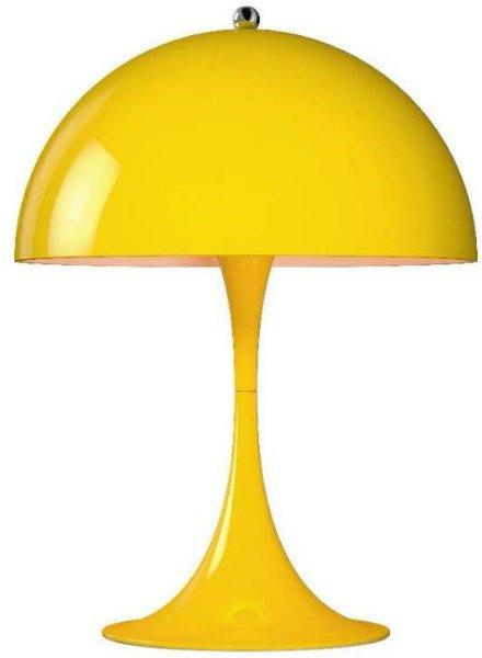 Louis Poulsen Panthella Mini bordlampe