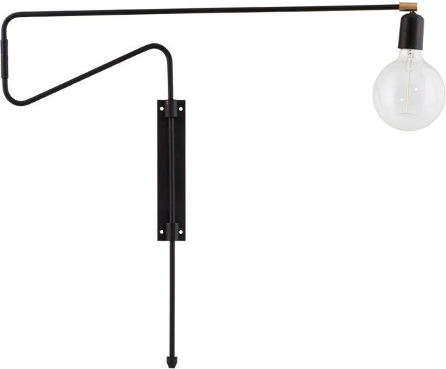 House Doctor Swing vegglampe 70cm