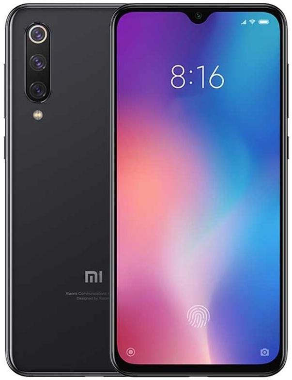 a25c825ff Xiaomi Mi 9 64GB