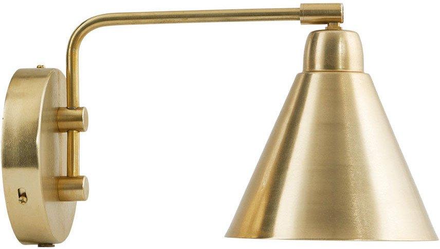 Game Messing 30cm Vegglampe