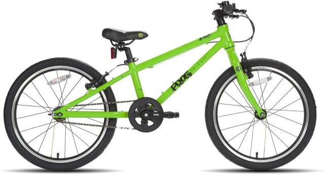 Frog Bikes 52 (Barn)