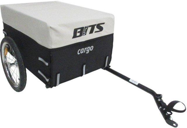 Bits Cargo Trailer