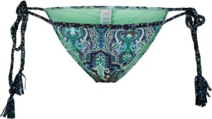 Odd Molly Safety Triangle Bikini Bottom