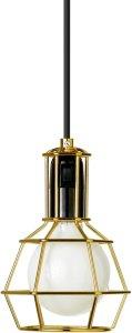 Design House Stockholm Work Lamp pendel