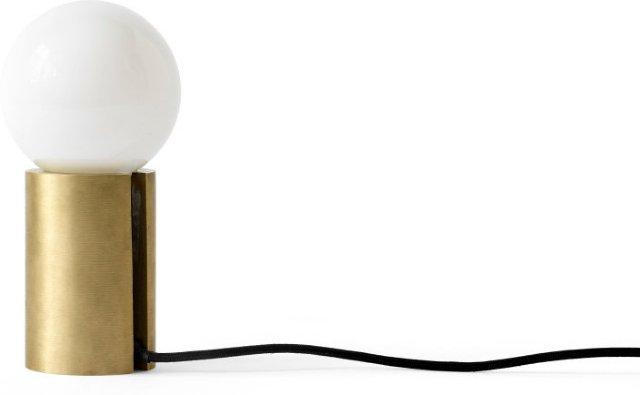 Menu Socket Occasional bordlampe