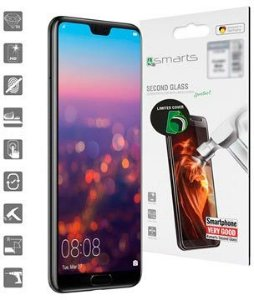 Huawei P20 Pro Second Glass
