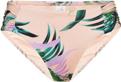 Seafolly Ruched Side Retro Pant