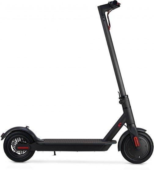 E-Wheels E2S