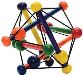 Skwish molekylrangle