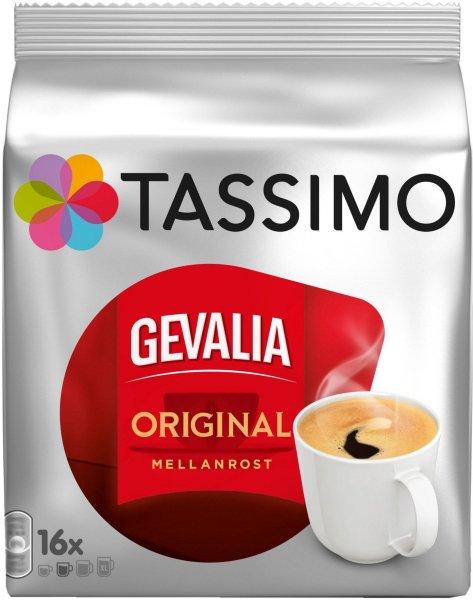 Tassimo Gevalia Original (Mellanrost)
