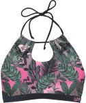 Salming Tropic Garden Bikini Top