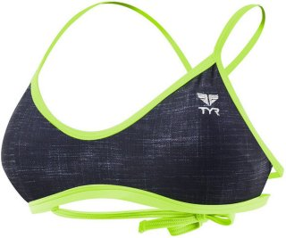 TYR Sandblasted Mojave Bikini