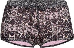 Odd Molly Blossom Bikini Shorts