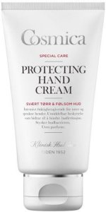 Special Care Protecting Hand Cream