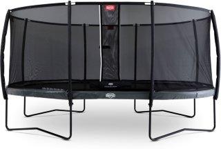 Grand Elite 520 med Deluxe nett