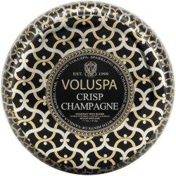 Voluspa Crisp Champagne 340g