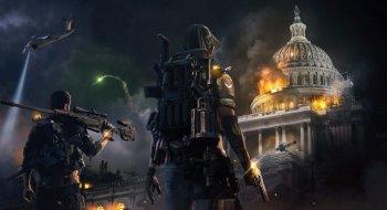 The Division 2-oppdatering justerer spillets utstyrsmodifikasjoner