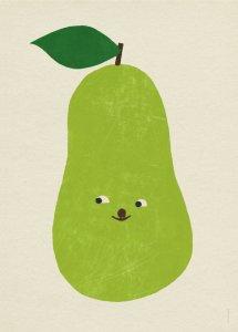 Fine Little Day Piggelin poster
