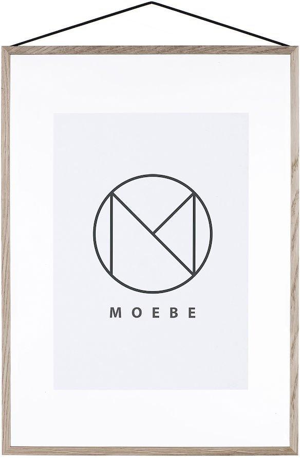 MOEBE ramme A2