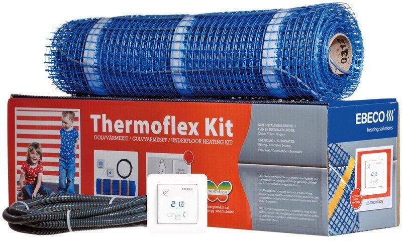Ebeco Thermoflex Kit 205 14,0m²
