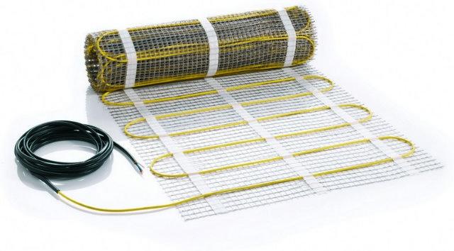 Veria Quickmat 100 12m²