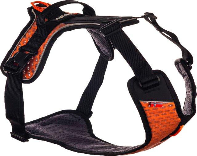 Non-Stop Dogwear Ultra Harness, S