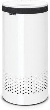 Brabantia Skittentøyskurv med plastlokk 35L