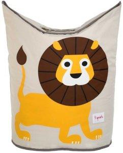 Lion skittentøyskurv
