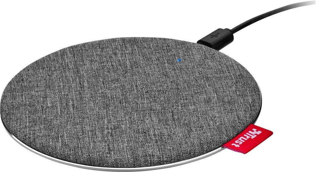 Trust URBAN Fyber10 Fast Wireless Charger
