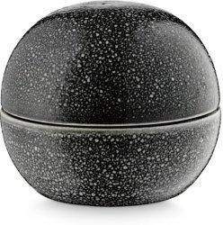 H. Skjalm P. Rundt keramikkskrin
