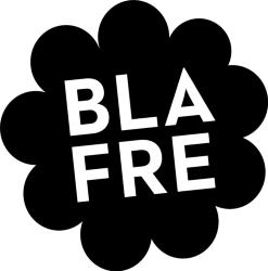 Blafre logo