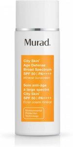 City Skin Age Defense SPF50